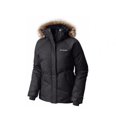 Veste hiver Columbia Lay D Down Jacket (Black) femme