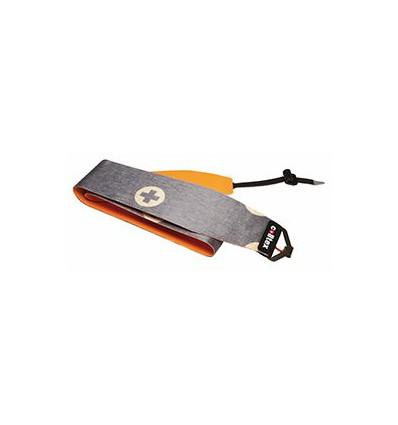 Set peau Combin Silicon Mohair 140mm Etrier Ace + Camlock à Monter Colltex