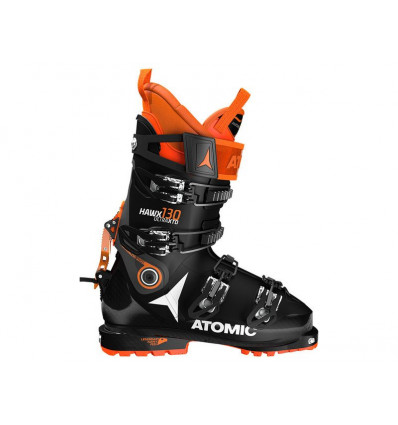 Chaussures Alpines Backcountry Atomic Hawx Ultra Xtd 130 Black/anthracite/oran