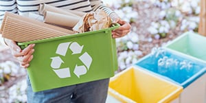 Eco-friendly initiatives
