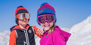 Masques de ski Junior