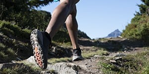 Trail/running shoes Women's