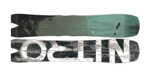 Splitboard Jones