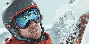 Casque de ski Poc