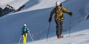 Casques Alpinisme