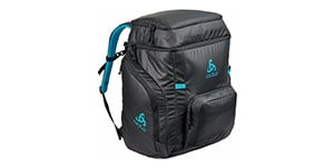 Shoe bag for cross-country ski boots