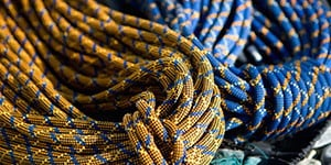 Climbing Ropes Straps