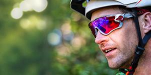 Bicycle sunglasses Serengeti
