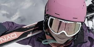 Ski Mask Bollé