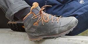 Chaussures de randonnée montantes Asolo Homme
