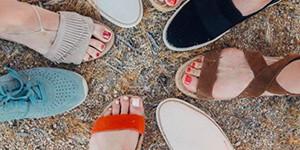 Sandales mode Enfant