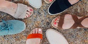 Fashion sandals Mens