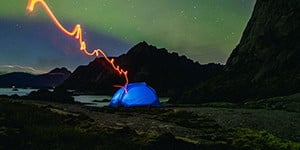 Camping Trekking Equipment