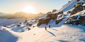 Hiking Shoes Scarpa