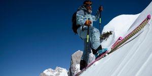 Ski touring boots Scarpa