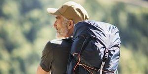 Hiking backpack Lafuma