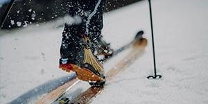 Ski touring La Sportiva