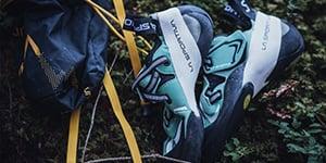 Climbing shoes La Sportiva