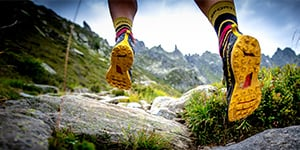 Trail/running shoes La Sportiva