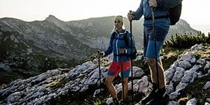 Hiking Shoes La Sportiva