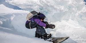 Men's winter jackets / Women's winter jackets Patagonia