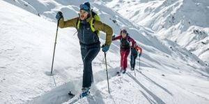 Ski touring Dynafit