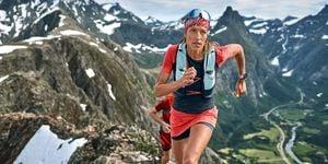 Women's sportswear Dynafit