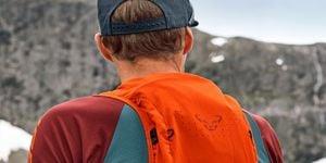 Trail running bag Dynafit