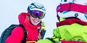 Ski helmet Dynafit