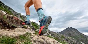 Trail Running Shoes Dynafit