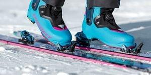 Ski touring bindings Dynafit