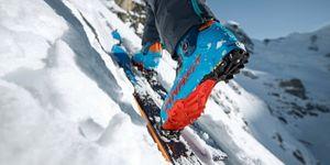 Ski touring boots Dynafit