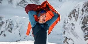 Men's winter jackets / Women's winter jackets Dynafit