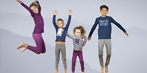 Children's clothes Odlo