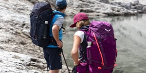 Hiking backpack Salewa