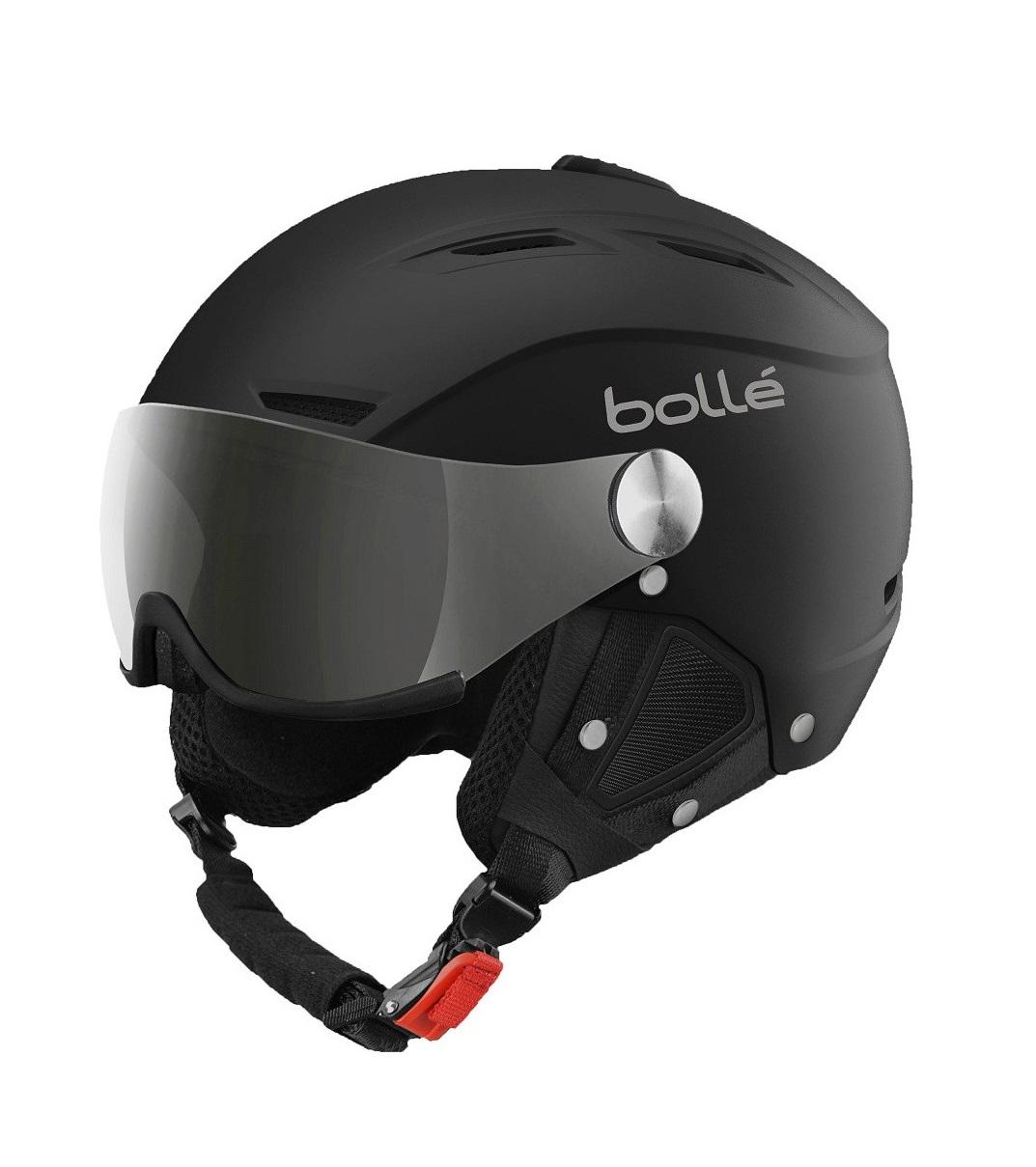 backline visor bollé