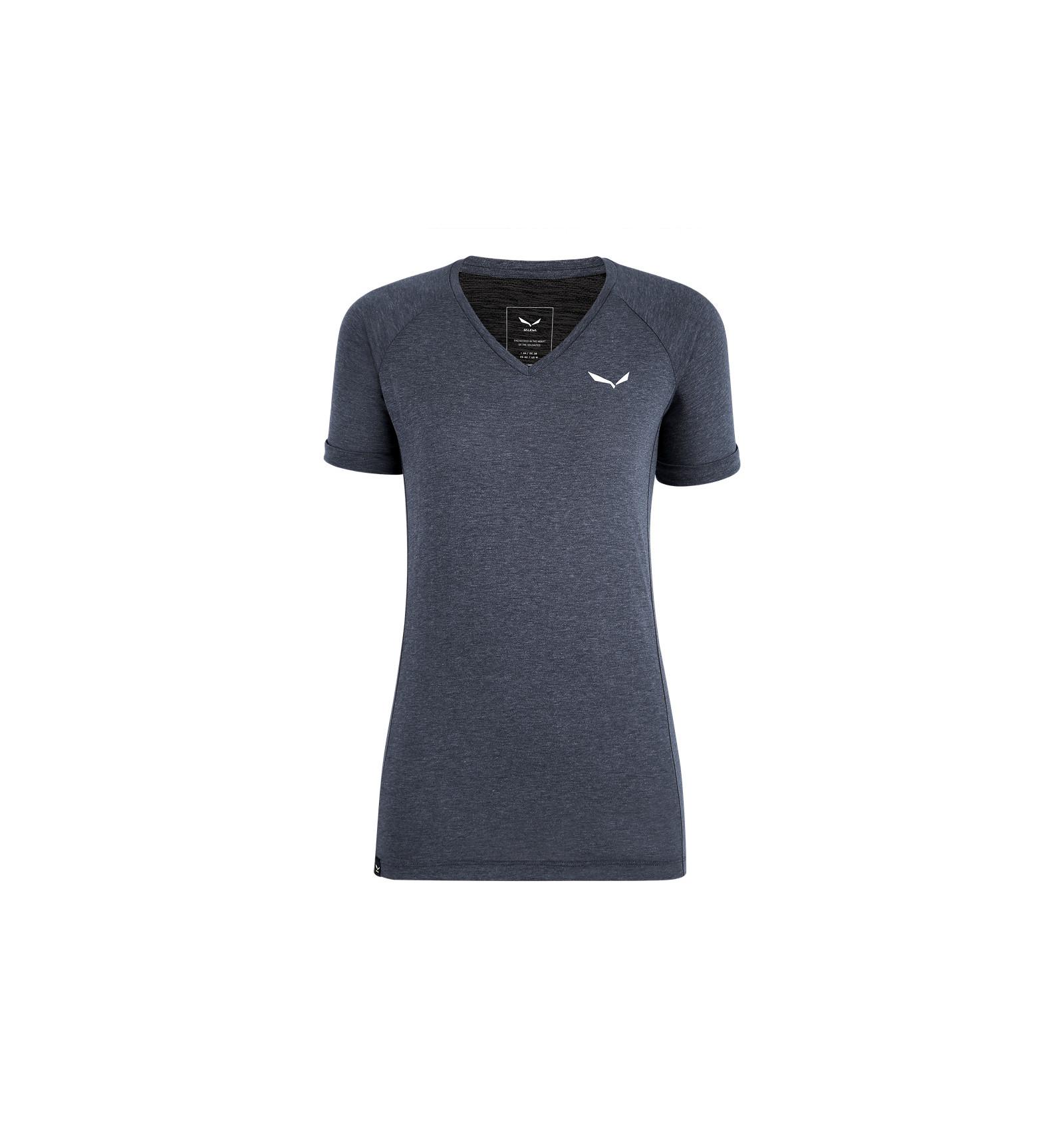 t-shirt randonnée salewa