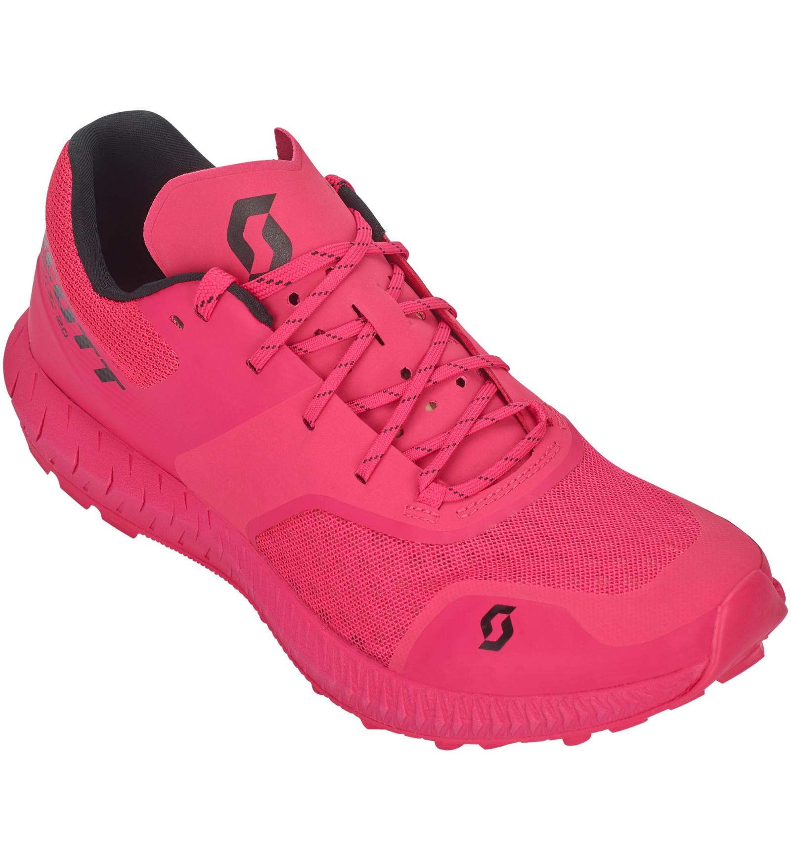 chaussure trail scott