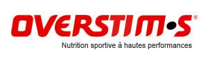 Overstims logo