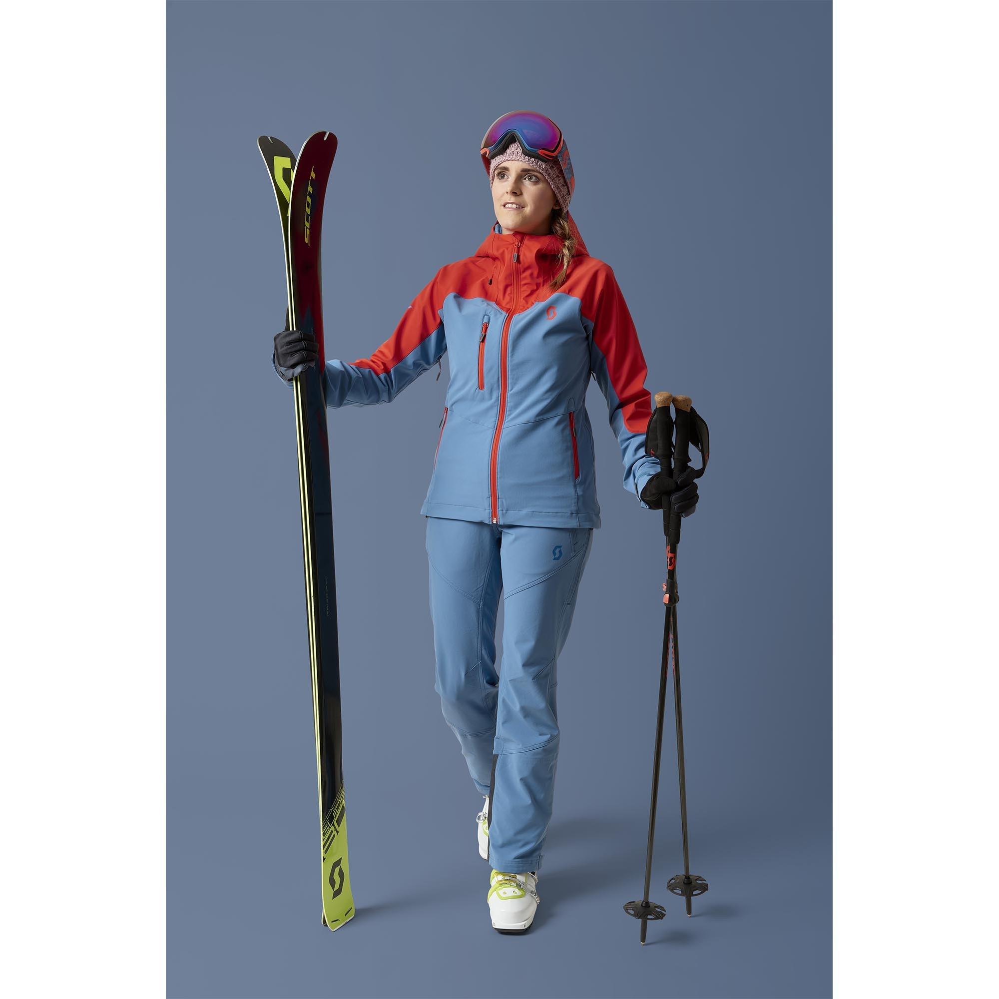 Scott Céleste chaussure ski randonnée
