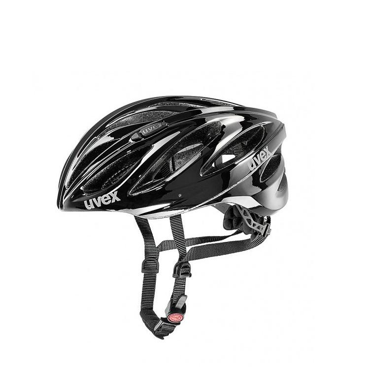casque de vélo uvex