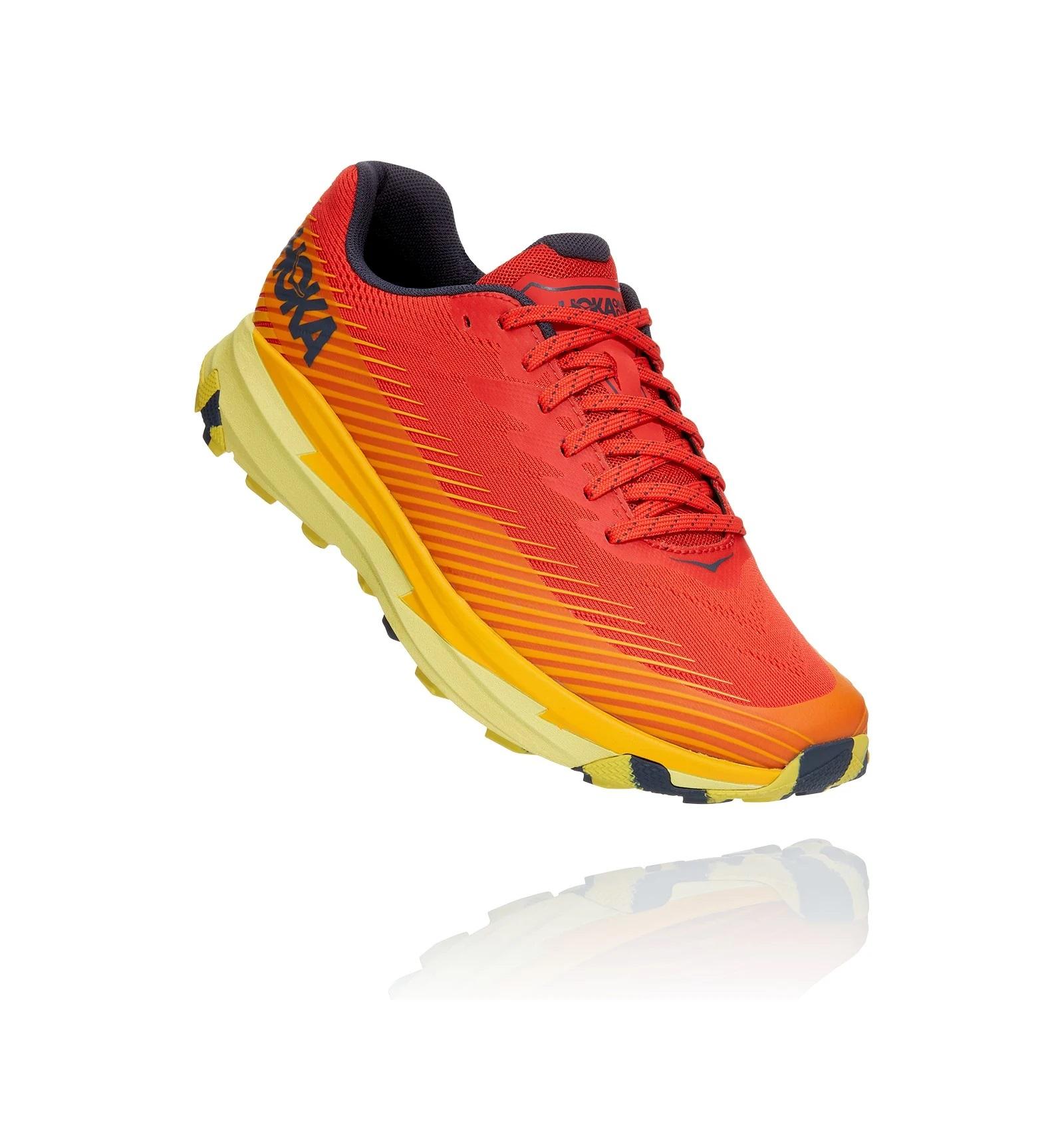 chaussure de trail hoka one one