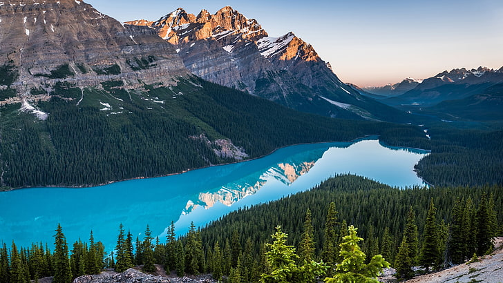 nature-wilderness-mountain-peyto-lake-wa