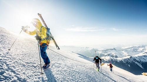 Dynastar, au coeur de la Haute-Savoie