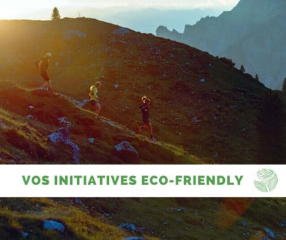 [Eco-friendly initiatives n°3 and 4] : Your daily actions